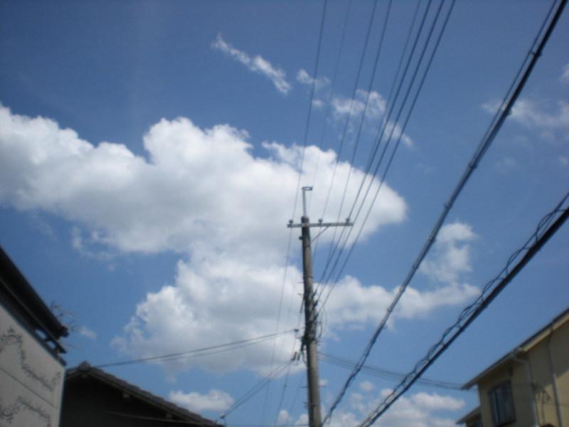 箕面市で戸建住宅のお手伝い