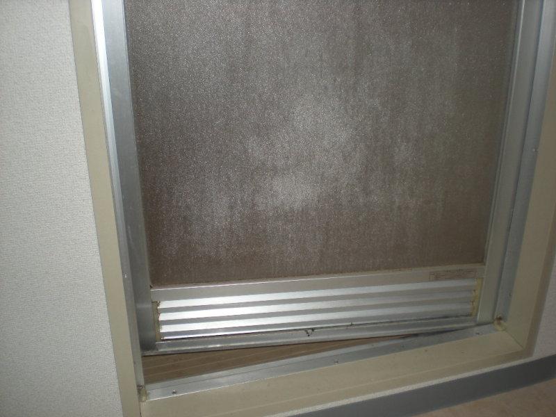 寝屋川市にてマンション室内清掃