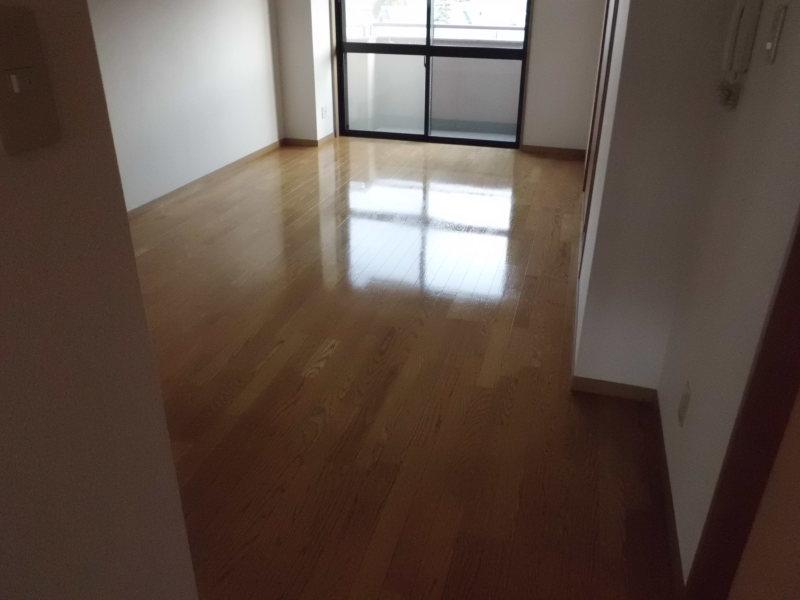 大阪府松原市でマンションクリーニング