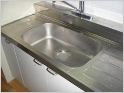 キッチン洗浄前  大阪のエアコン・ハウスクリーニング|気になる汚れを徹底洗浄
